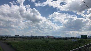 生おっさん〜野洲川〜