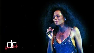 Diana Ross - World Tour ´89: Workin´ Overtime (HBO Concert)