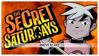 Anybody Remember THE SECRET SATURDAYS?