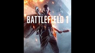 Прохождение Battlefield 1 pt4 - Пицца с прутьями и секирой