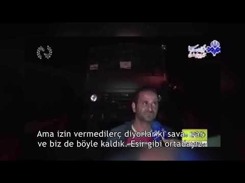 İran Üzerinden Ermenistan'a Nakledilen Rus Askeri Araçları Hakkındaki Gerçek