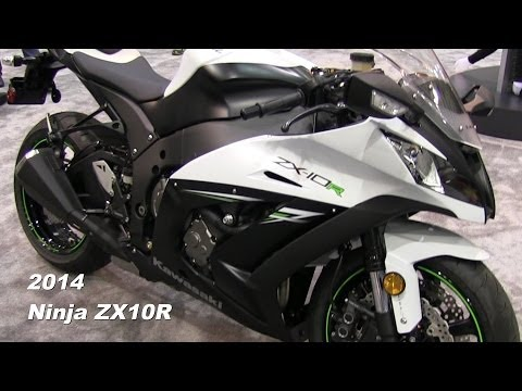 View Overview And Review Of The 2012 Kawasaki Zx10r Ninja Red