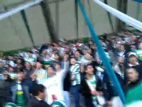 """""""Temuco pudahuel"""" Barra: Los Devotos • Club: Deportes Temuco"""