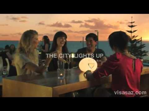 Video Venezuela Tourist Attractions