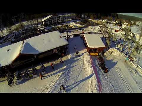 Lyžiarske stredisko Ski Makov - © Martin Ondrejmiška