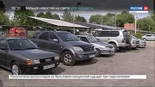 """Выпуск 9. """"Автосреда"""" с Игорем Попковым"""