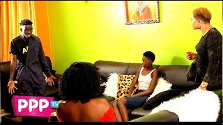 RueBaby with MCA Tricky Special Moments Spoiled by Madam Boss!  Ft Naava the Queen