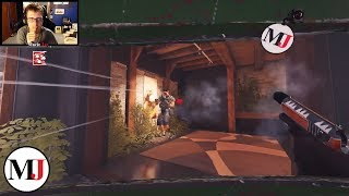 Tactical Fuze Shield: Full Game Friday - Rainbow Six Siege