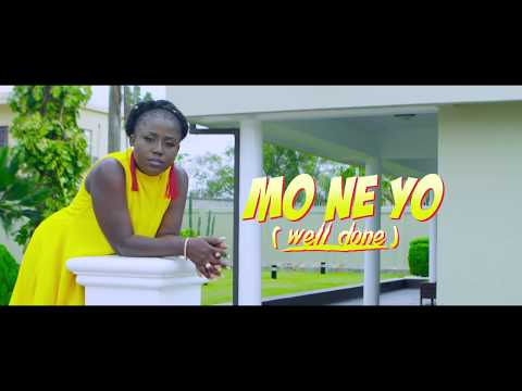 Video: Diana Hamilton - Mo Ne Yo (Well Done)