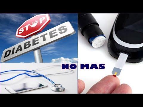 Las dietas para la diabetes mellitus