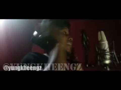 KHEENGZ - Suicide Freestyle (Viral Video)