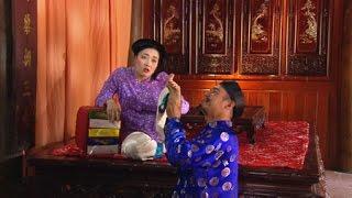 Hài Hay nhất: Vợ Chồng U35 - Hài Vân Dung Công lý hay nhất- Xemđi xem lại vẫn cười