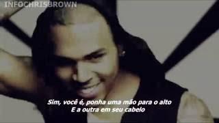Chris Brown - Ain't Said Nothing (Legendado/Tradução)
