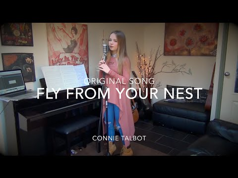 Música Fly From Your Nest