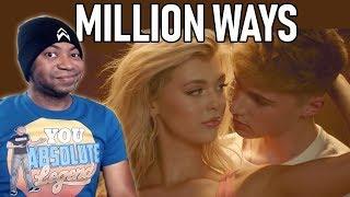 HRVY   Million Ways REACTION