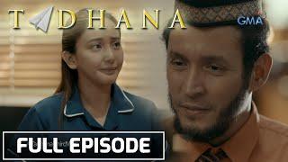 Tadhana: Pinay domestic helper sa Brunei, ginawang ikatlong asawa ng kanyang amo! | Full Episode