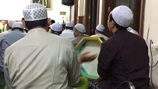 Al Madad Yaa Syekh Aba Bakrin - Majelis Rasulullah S.a.w