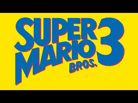 Toad's House (OST Version) - Super Mario Bros. 3