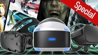 Virtual Reality: Der Status Quo und ein Blick in die VR-Zukunft