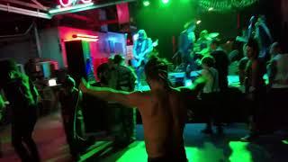TOTAL CHAOS Fresno punk invasion Aug 31st 2018 part two