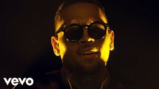 Picture Me Rollin' - Chris Brown (Video)