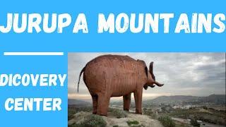 Jurupa Mountains Discovery Center - Riverside, California