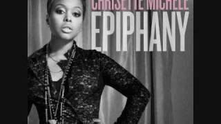 Chrisette Michele Notebook