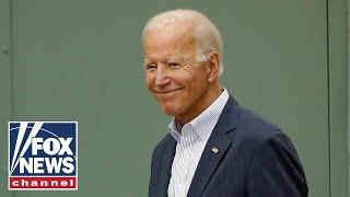 Biden's Ukraine entanglements under new scrutiny