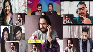 BB KI Vines | Itni Thand English Jhand Reaction Mashup