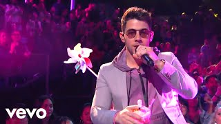 Jonas Brothers   Cool (Live On The Voice  2019)
