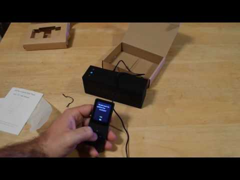 AGPtEK A02 8 GB MP3 Player Review