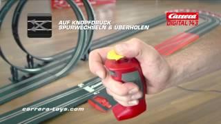 """Увлекательный гоночный трек Carrera DIGITAL 143 Speed Course Set от компании Интернет-магазин """"Timatoma"""" - видео"""