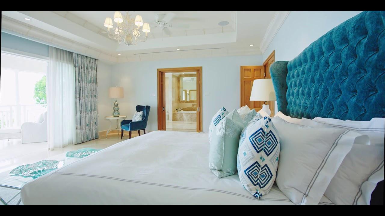 Blue Lagoon Villa in Barbados