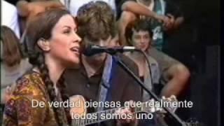 Alanis Morissette - One (subtitulado)