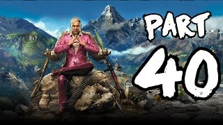 ► Far Cry 4 | #40 | Maximální rage w/Growey! | CZ Lets Play / Gameplay [1080p] [PC]