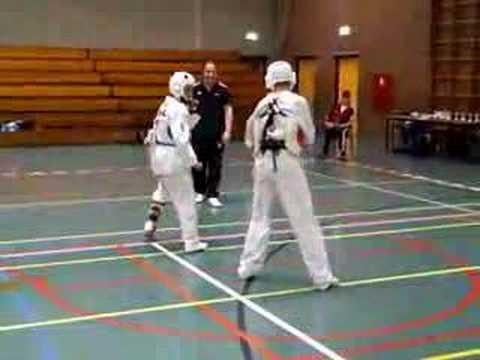 Taekwondo Cuijk
