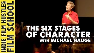 Screenwriting: The Six Stages Of Character Development - IFH Film School - The Heros Journey