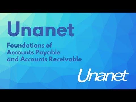 Foundations of Accounts Payable & Accounts Receivable - YouTube