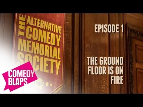ACMS 1: The Ground Floor Is on Fire