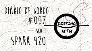 Scott Spark 920 2018!!!