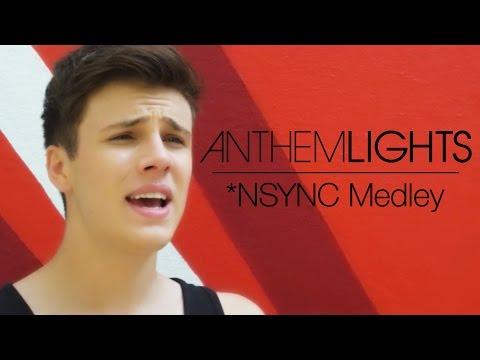 *NSYNC Medley | Anthem Lights Mashup