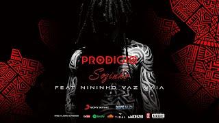 Prodígio: Sozinho (Feat: Nininho Vaz Maia)
