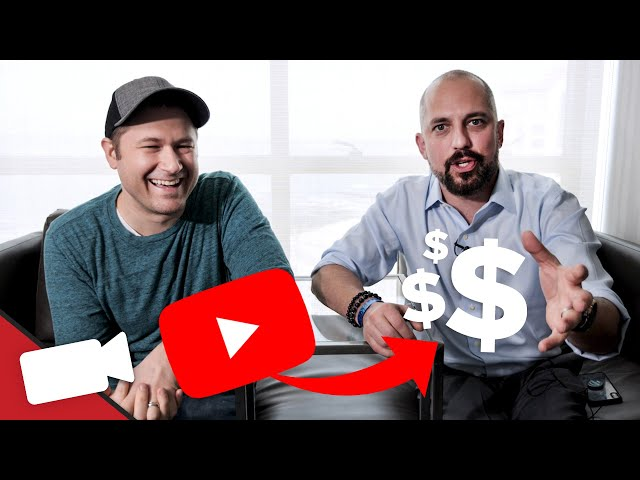 Ways To Sell On YouTube - Fan Funding