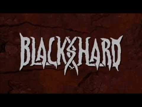 Blackshard - Blackshard - Die Alive (OFFICIAL Lyric Video)