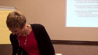 GAPS Diet Course #1 (Part 2 of 7) Real Foods Market