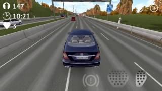 E-class drifting