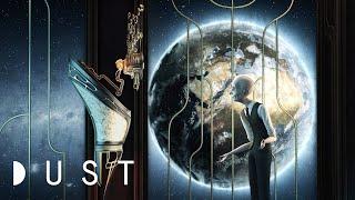 "Sci-Fi Short Film: ""Avarya"" | DUST"