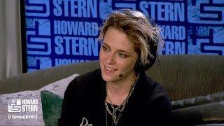 "Kristen Stewart ""Cant F-cking Wait"" To Propose To Her Girlfriend"