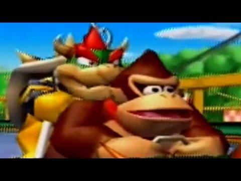 Mario Kart Double Dash Walkthrough Mario Kart Double