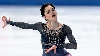 Evgenia Medvedeva - FS [World Championships 2017]